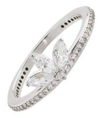 ava nadri cluster ring, created for macy's