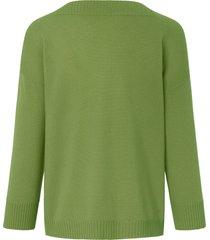 trui van include groen