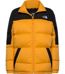 w diablo down jkt gevoerd jack goud the north face