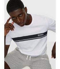 boss relax t-shirt t-shirts & linnen natural