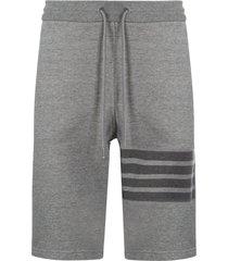4-bar loopback track shorts
