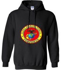 fleet marine force corpsman usmc marines t-shirt hoodie