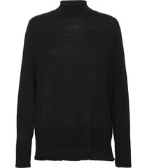 osaka sweater stickad tröja svart hope
