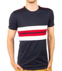 camiseta cinta ancha a rayas ref. 107041119