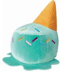 soft landing bestie beanbags - ice cream character beanbags
