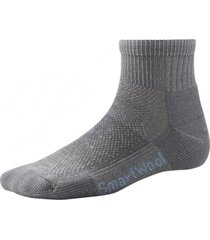 calcetin hike ultra light mini gris smartwool