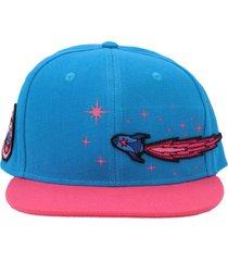enterprise japan snap back cap