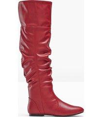 stivali cuissard (rosso) - rainbow