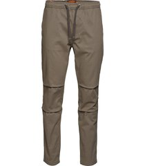 core utility pant trousers cargo pants grön superdry