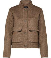 terry jacket