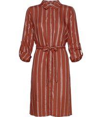 tory shirt dress jurk knielengte minus