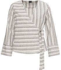 giacca a portafoglio (bianco) - bodyflirt