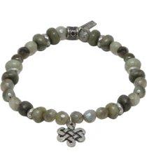 mr ettika celtic yell bracelet