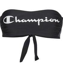swimming top bikinitop svart champion