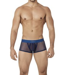ropa interior masculina boxer clever myself latin-azul oscuro