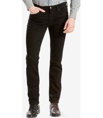 levi's flex men's 511 slim fit jeans