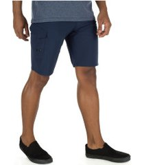 bermuda oakley kana 21 2.0 boardshorts - masculina - azul escuro