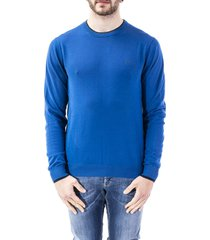 sun68 cotton sweater