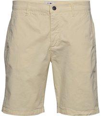 crown shorts 1004 shorts chinos shorts beige nn07
