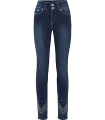 push-up jeans i powerstretch