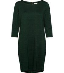 vitinny new dress-noos kort klänning grön vila