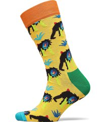 monkey sock underwear socks regular socks multi/mönstrad happy socks