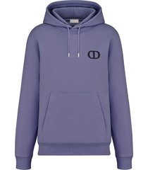 dior homme hoodie with logo