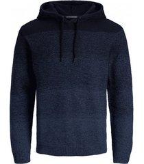 sweater jack jones sudadera silverado 12173488
