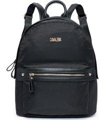 bolsa mochila bag`s cavalera preto
