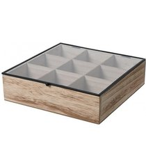 pudełko na herbatę simplet 9
