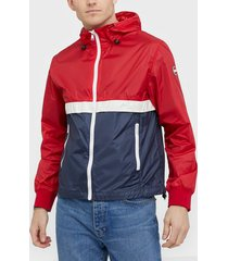 colmar 1874 mens jacket jackor navy/red