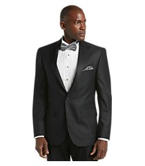 jos. a. bank tailored fit tonal paisley formal dinner jacket - big & tall clearance, by jos. a. bank