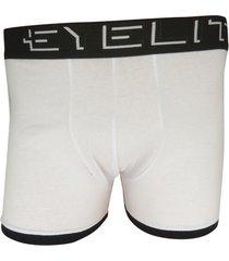 boxer blanco eyelit 525