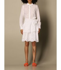 lauren ralph lauren dress lauren ralph lauren dress with embroidery