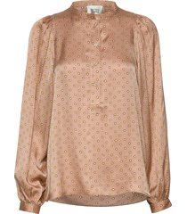 berri ls blouse blouse lange mouwen second female