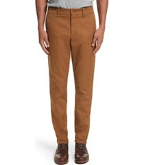 carhartt work in progress sid chino pants, size 34 x 34 in hamilton brown at nordstrom