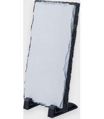 ramka na zdjęcia - kamienna 12x22 cm (bez nadruku, gładka)