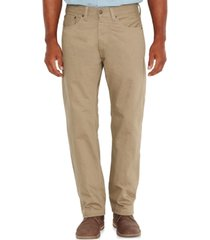 levi's men's big and tall 559 relaxed straight fit jeans