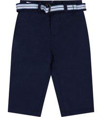 ralph lauren blue trouser for babyboy