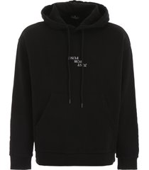 marcelo burlon ghost house hoodie