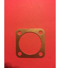 cylinder head gasket copper coated 2.5mm thick 66cc motorized bicycle race
