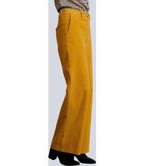byxor alba moda gul