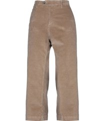 0/zero construction casual pants