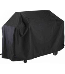 oxford paño barbacoa barbacoa exterior cubierta anti-uv cubierta muebles de jardín