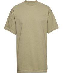major tee t-shirts short-sleeved grön dr. denim