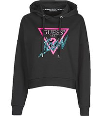sweater guess hoody icon
