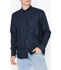 tailored originals shirt - new london skjortor insignia blue