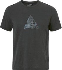 t-shirt explore blend tee m