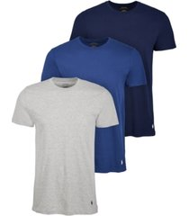 polo ralph lauren 3 pk. mens slim fit undershirt