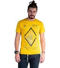 camiseta mister fish estampado premium quality masculina